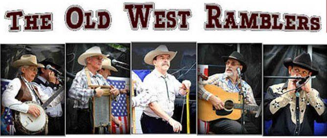 Fes'Tilleuls 2017 - The Old West Ramblers - Vendredi 4 Août à 18 h 30