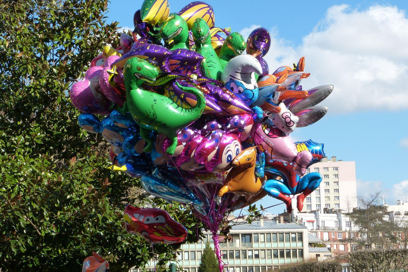 c'était dimanche 22  février 2015 = nouvel an chinois à Paris XIII