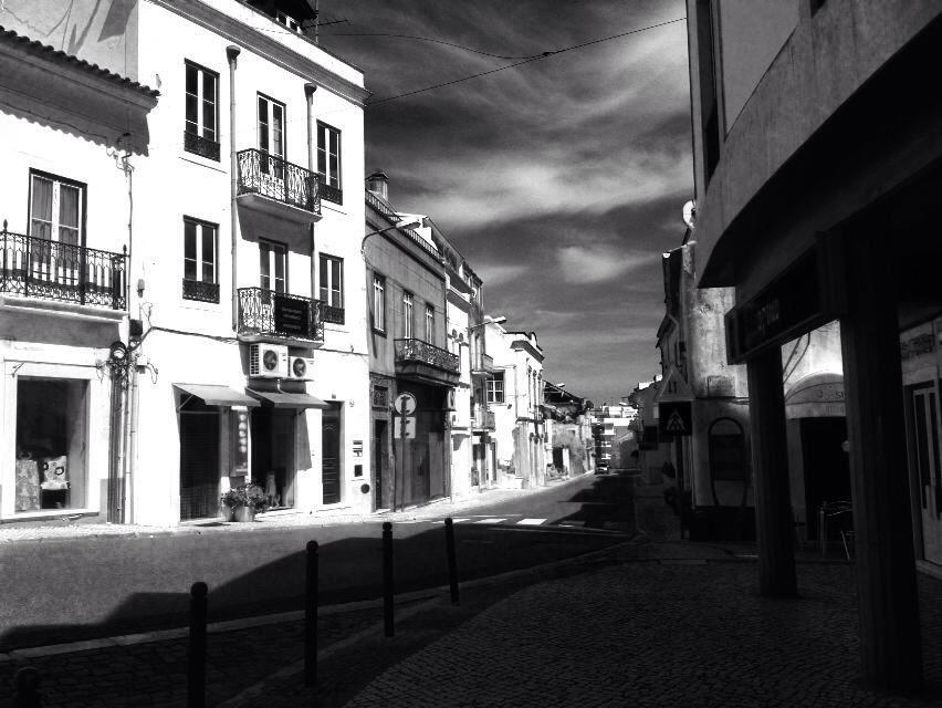 Mai au Portugal 2015...