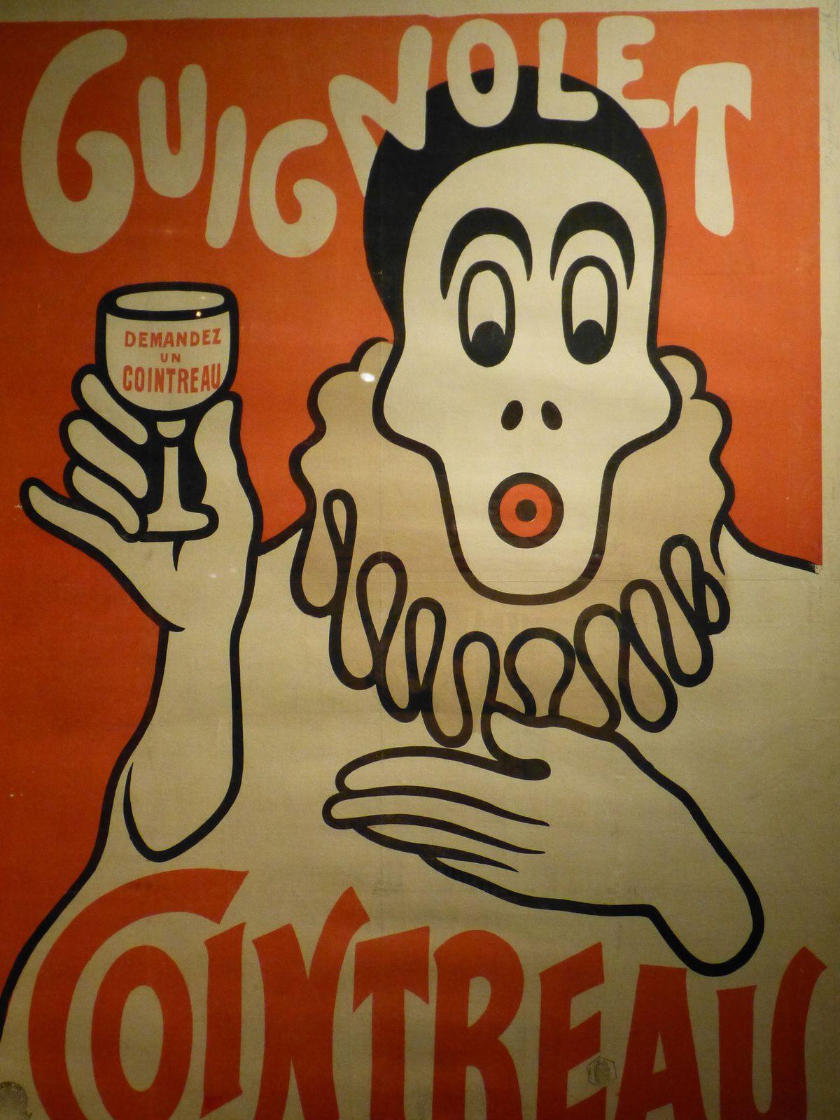 Quel humour et quelle liberté d'expression pour ces affiches aux Arts Décoratis à Paris.....