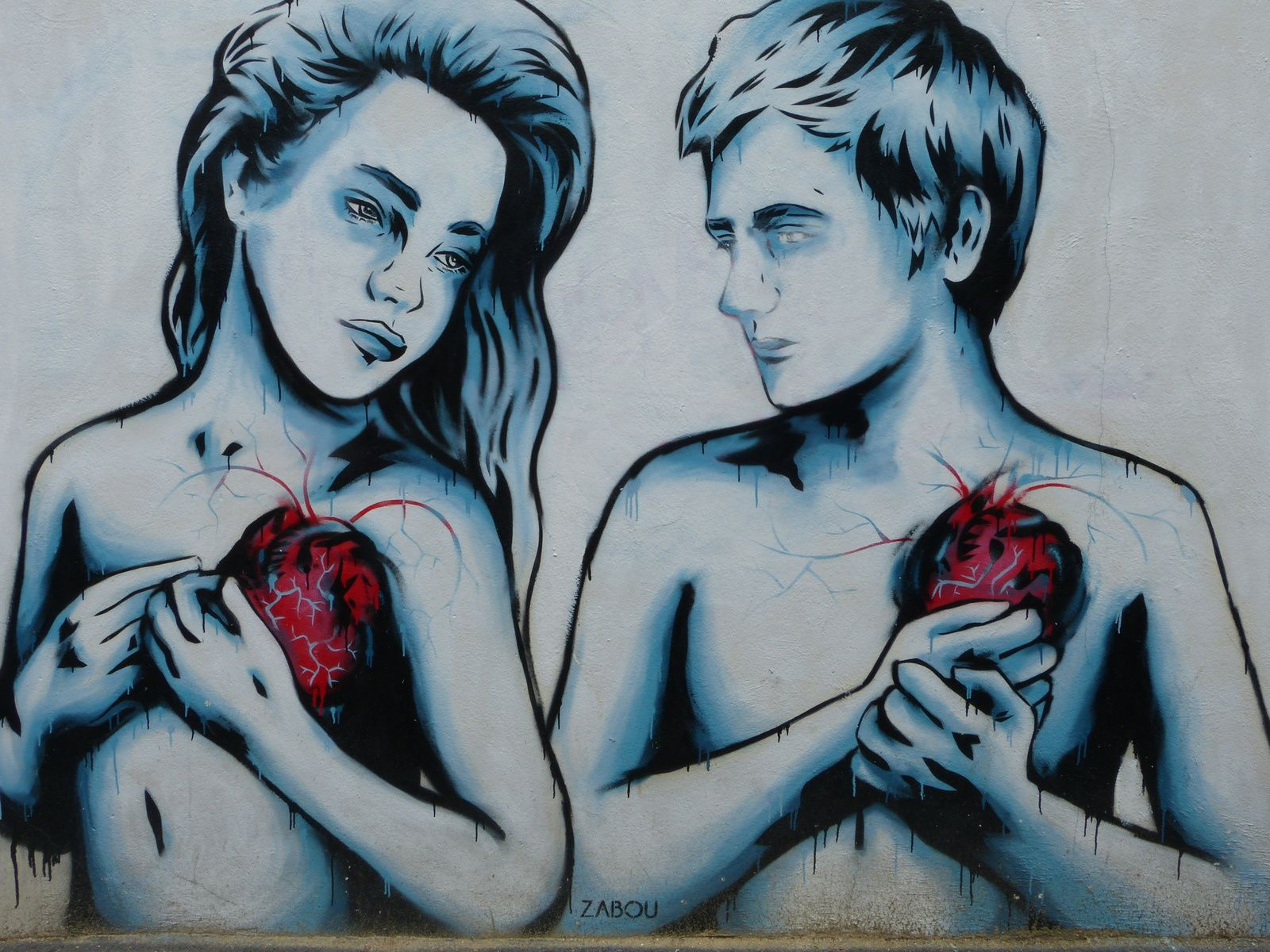 Vitry sur Seine = l'une des capitales du Street-Art......