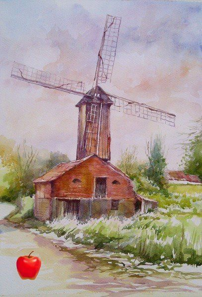 Moulin des Flandres