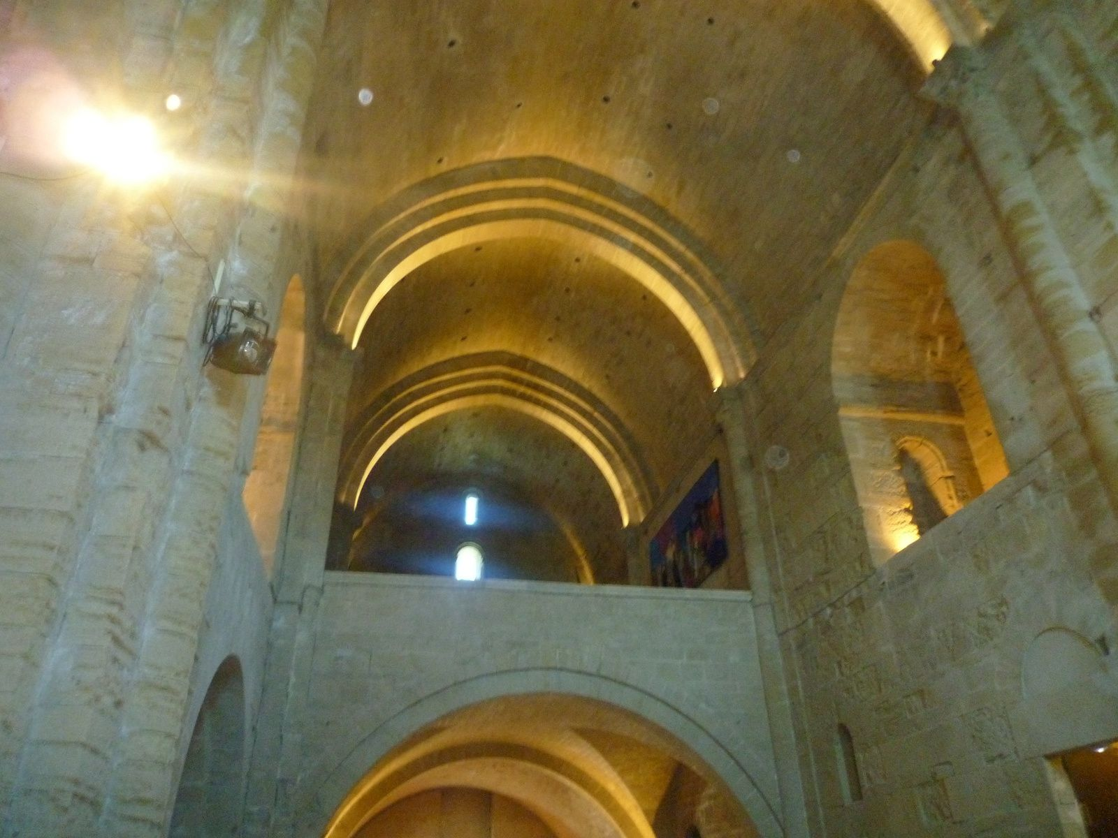 Maguelone : Magnificence et histoire