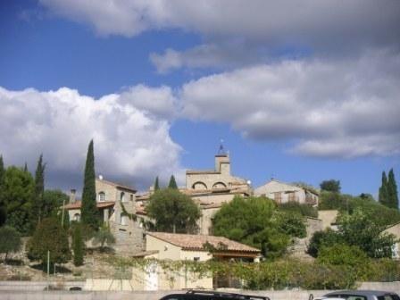 Saint Jean de Cuculle...