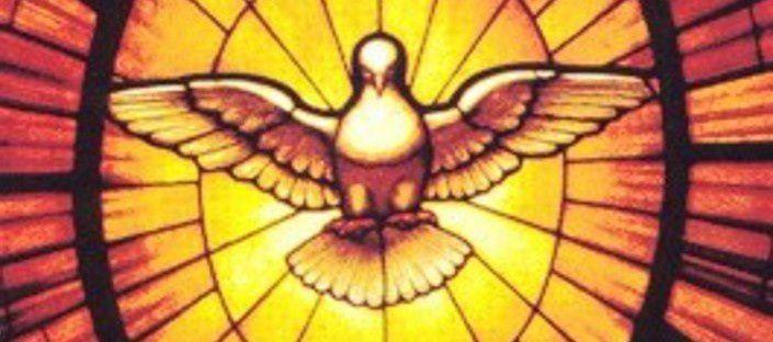 La lumière de Pentecôte et Chavouot