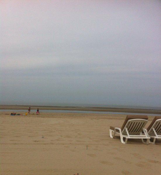 Sur les plages du Nord  Souvenirs..