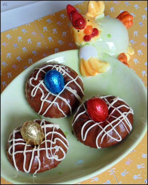 Moelleux de Pâques