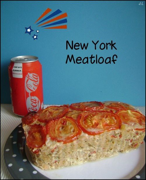 New York meatloaf