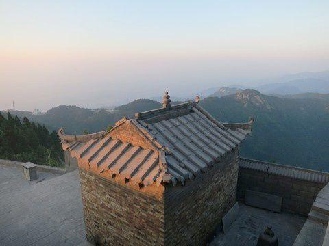 Mont Nanheng