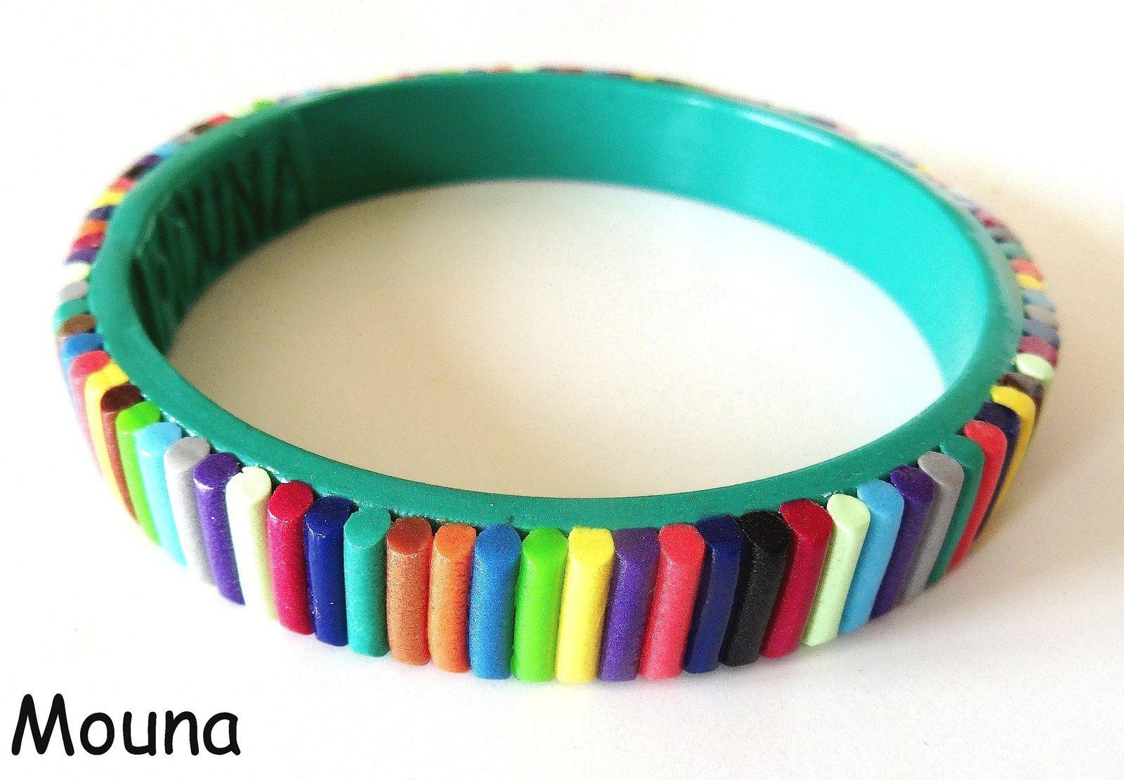 Tarifs: 16 à 33 euros/bracelet (pour connaître le prix et la disponiblité, cliquez sur le bracelet).