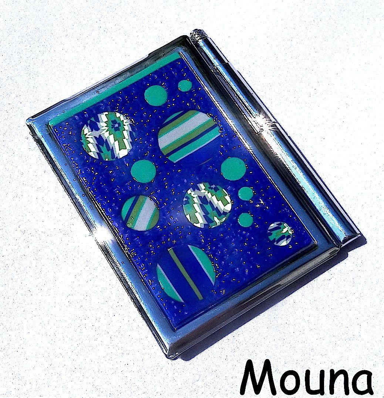 oO° Série &quot&#x3B;Vert de bleu&quot&#x3B; °Oo
