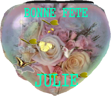 Sainte Julie