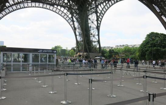 Le secteur du tourisme est-il durablement affecté ?