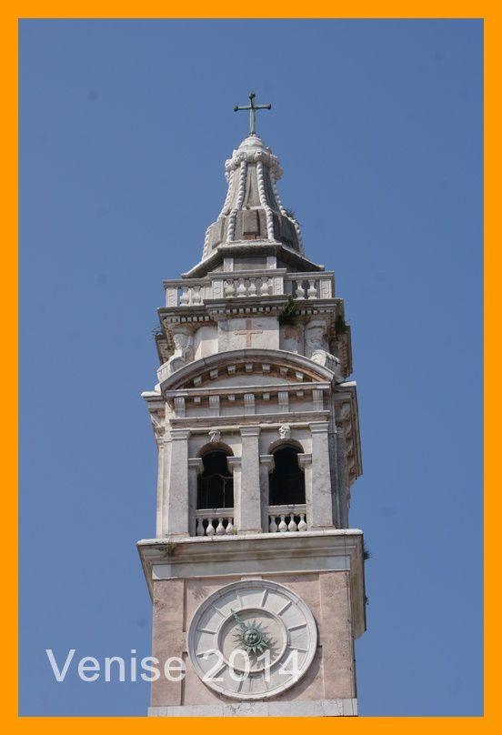 Eglise Santa Maria Formosa