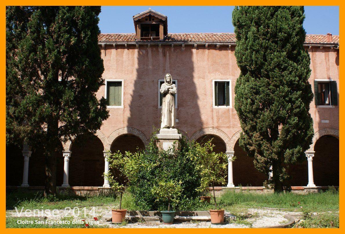 Eglise San Francesco della Vigna