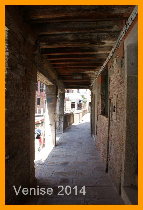 Venise 2014. Castello et Île San Giorgio Maggiore.Jour 4