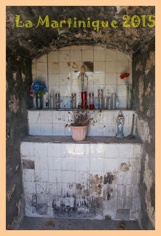 La Martinique 2015. La Trace des Caps.Jour 4