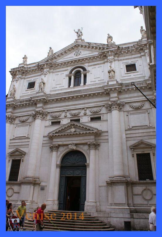 Eglise San Salvador