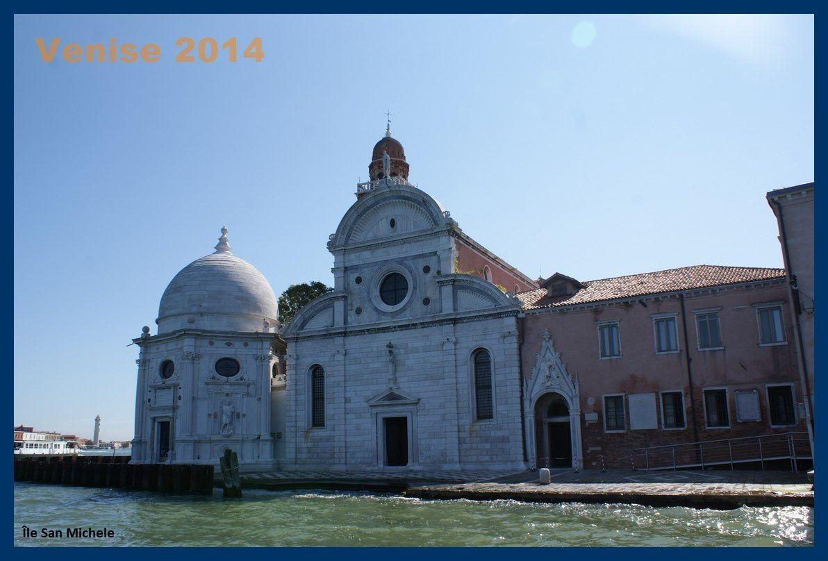 Île San Michele