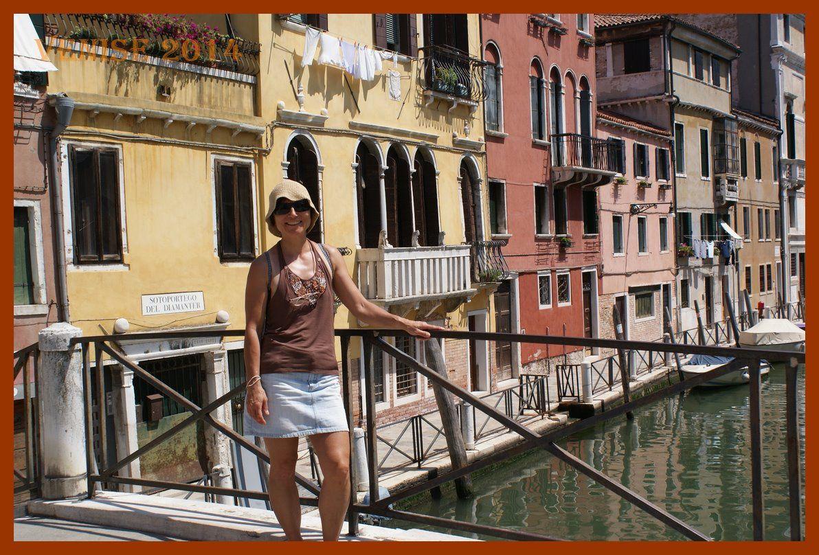 Venise 2014. Cannaregio. Jour 7