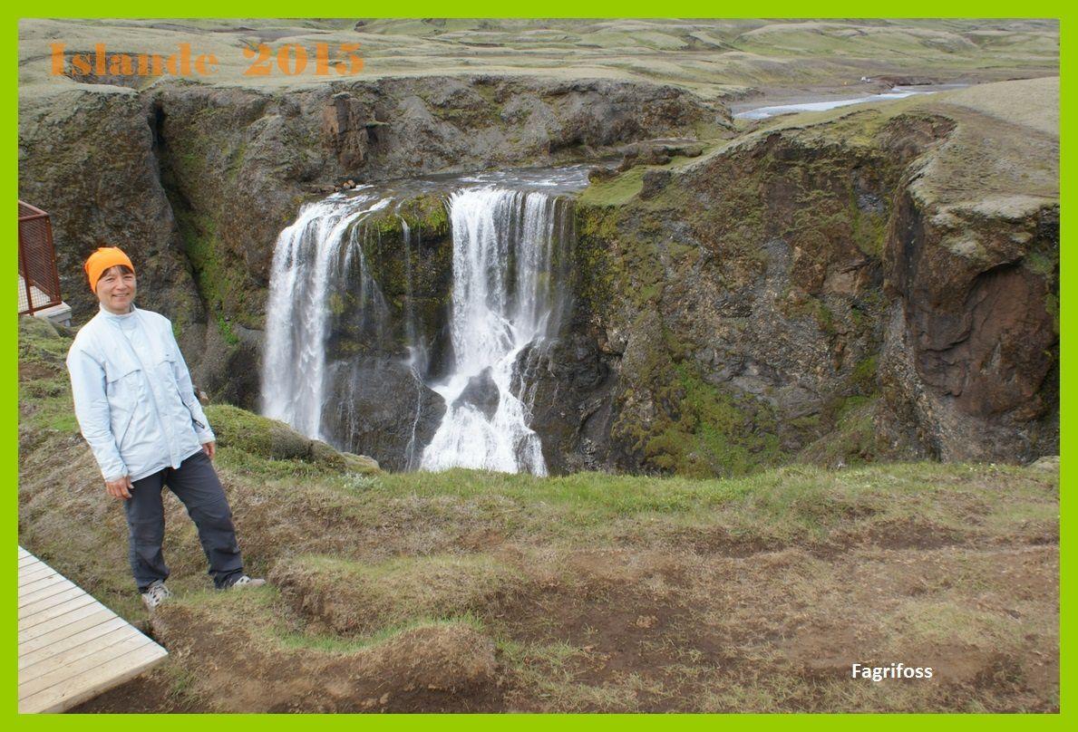 Cascade Fagrifoss