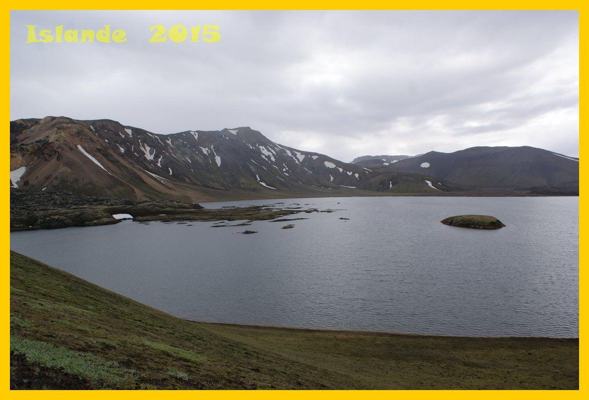 Lac Frostastadavatn