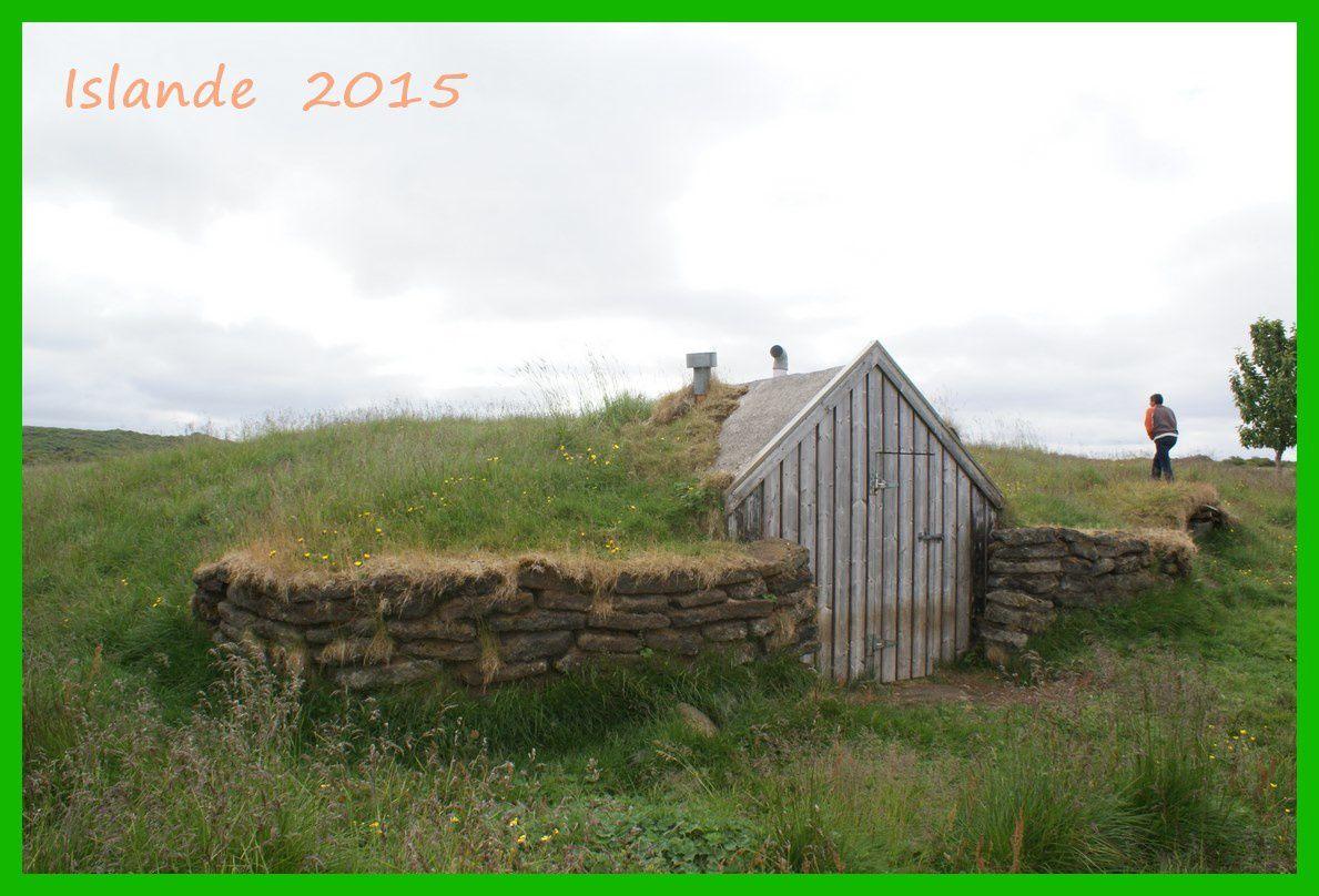 Islande 2015. Þingvellir. Jour 13.
