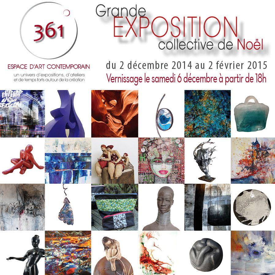 Espace 361° Aix en Provence.