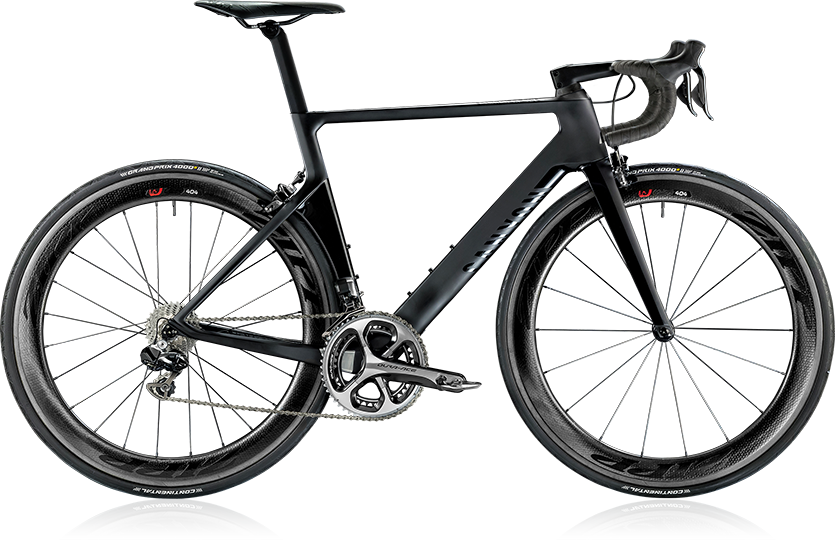Canyon Aeroad VF SLX