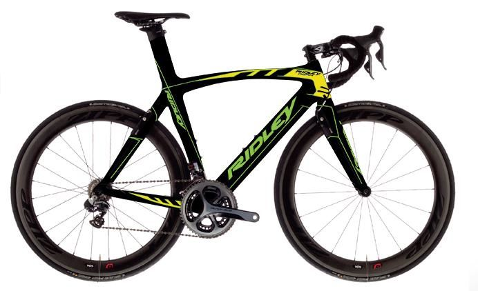 Ridley Fast 10