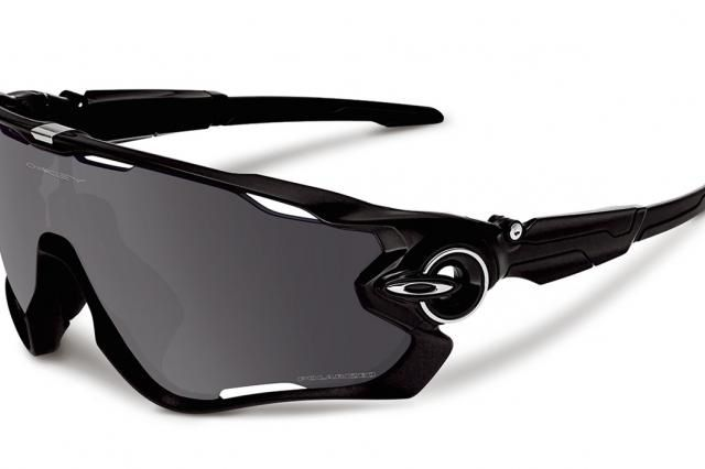 Oakley Jawbreaker Polished 2015