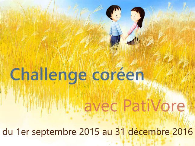 Un nouveau challenge chez Pativore