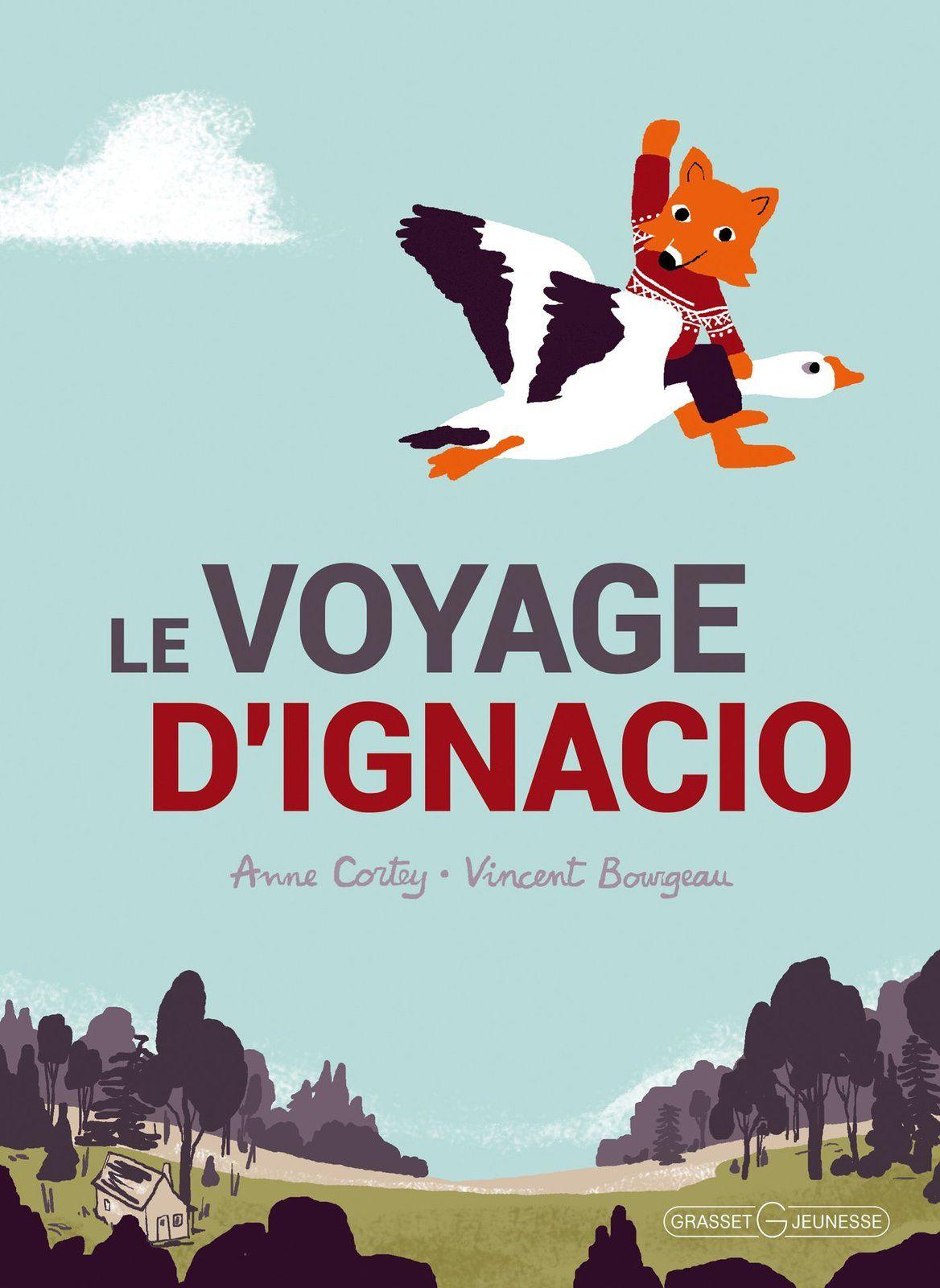 Le voyage d'Ignacio