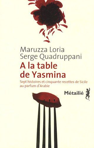 A la table de Yasmina