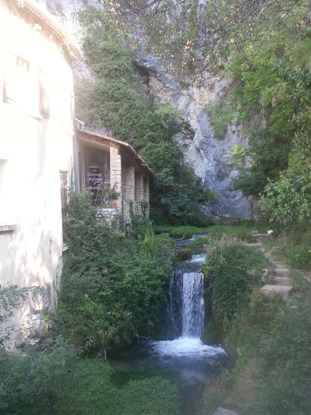 reportage Week en provence Alpes Cote d'azur