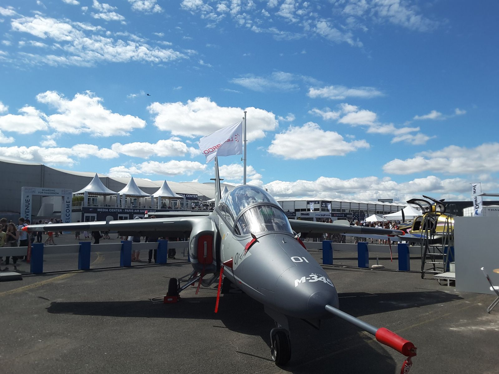 Salon a ronautique du bourget 2014 - Salon aeronautique du bourget ...