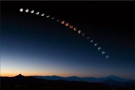 Cette eclipse, symbolise-t-elle le déclin de notre civilisation ?