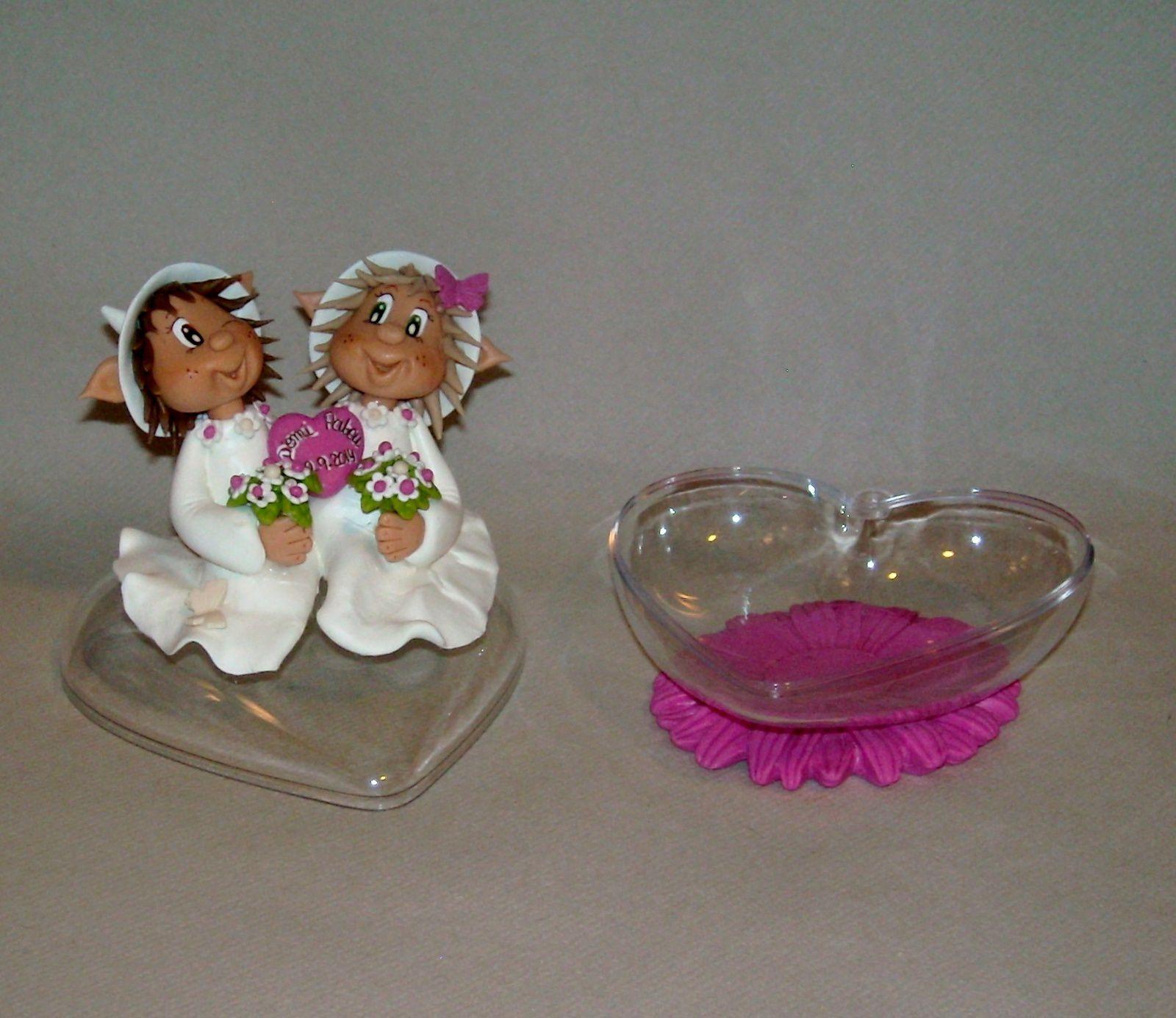 Mariage elfique gay