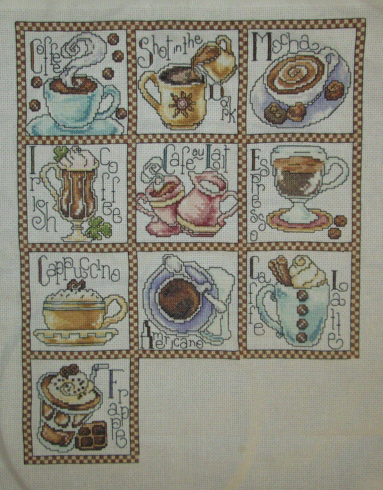 SAL &quot&#x3B;COFFEE BREAK&quot&#x3B; - 10ème objectif terminé
