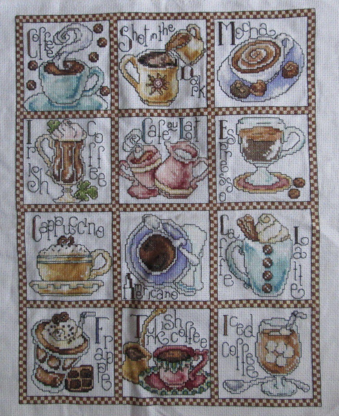 SAL &quot&#x3B;COFFEE BREAK&quot&#x3B; - TERMINE