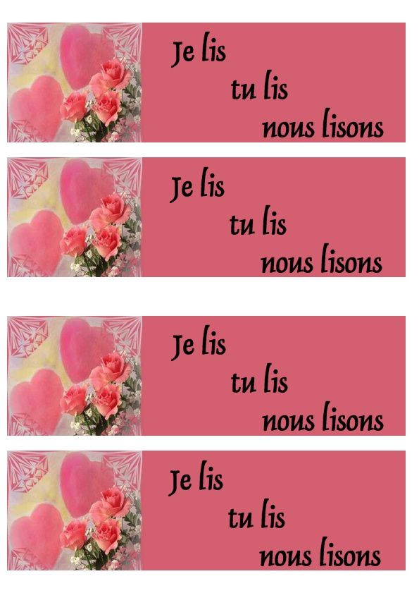 Amour (coeurs roses) Incredimail &amp&#x3B; outlook &amp&#x3B; Papier A4 h l &amp&#x3B; enveloppe &amp&#x3B; 2 cartes A5 &amp&#x3B; signets 3 langues   amours3