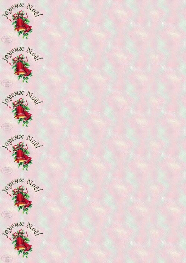 Joyeux Noël Cloches IM &amp&#x3B; Papier A4 h l &amp&#x3B; outlook gif animé &amp&#x3B; enveloppe &amp&#x3B; 2 cartes A5 &amp&#x3B; signets   joyeux_noel_cloches_1myh7uci