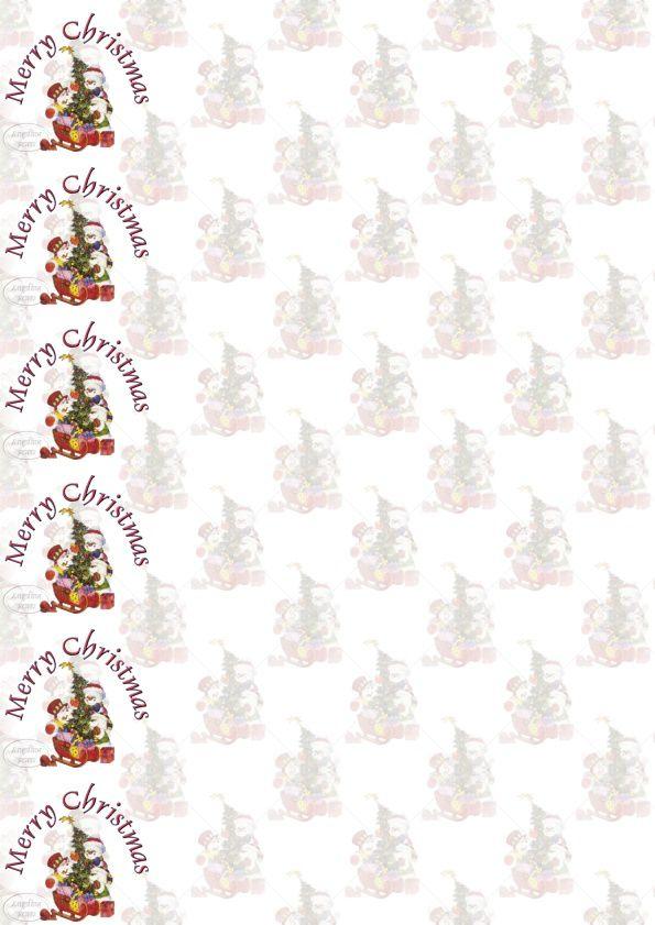 Merry Christmas Bonhomme de neige luge Incredimail &amp&#x3B; Papier A4 h l &amp&#x3B; outlook gif &amp&#x3B; enveloppe &amp&#x3B; 2 cartes A5 &amp&#x3B; signets  merry_christmas_gif_noel_39_00_anim