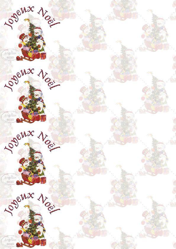 Joyeux Noël Bonhomme de neige luge Incredimail &amp&#x3B; Papier A4 h l &amp&#x3B; outlook gif &amp&#x3B; enveloppe &amp&#x3B; 2 cartes A5 &amp&#x3B; signets    joyeux_noel_gif_noel_39_00_anim