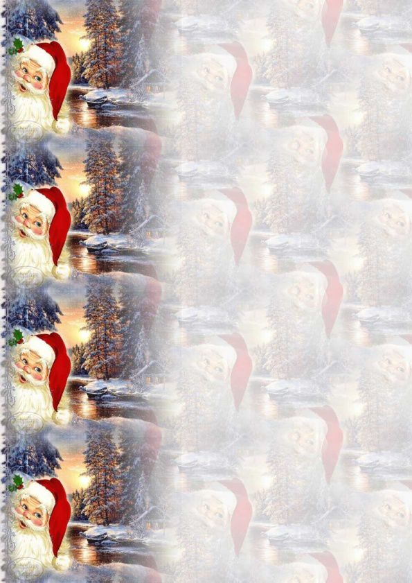 Noël Père noël paysage Incredimail &amp&#x3B; Papier A4 h l &amp&#x3B; outlook &amp&#x3B; enveloppe &amp&#x3B; 2 cartes A5 &amp&#x3B; signets 3 langues plus Noël multilangues   th_noel_321c2b3e_00_hugo