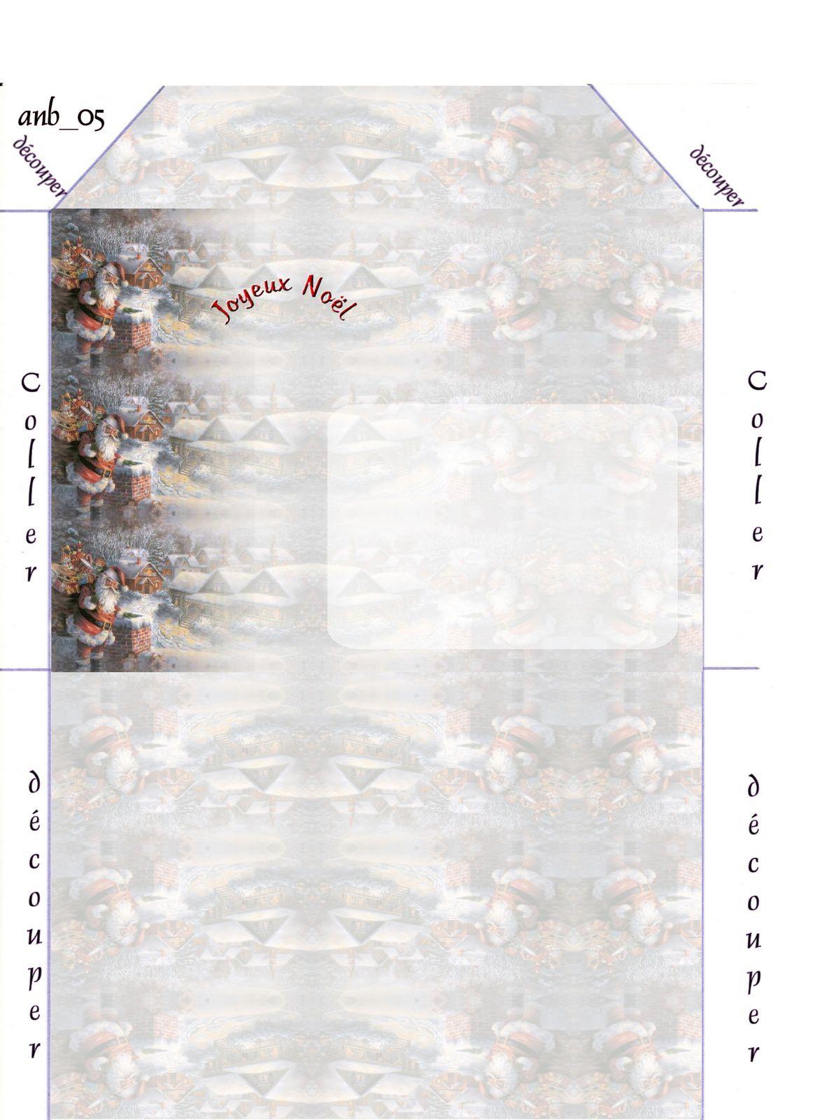 Joyeux Noël Père Noël toit Incredimail &amp&#x3B; Papier A4 h l &amp&#x3B; outlook &amp&#x3B; enveloppe &amp&#x3B; 2 cartes A5 &amp&#x3B; signets   joyeux_noel_santa_on_rooftop