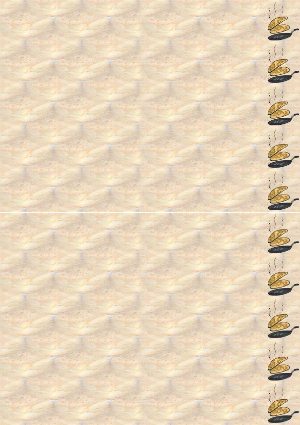 Crêpes (Chandeleur) Incredimail &amp&#x3B; Papier A4 h l &amp&#x3B; outlook &amp&#x3B; enveloppe &amp&#x3B; 2 cartes A5 &amp&#x3B; signets  nour_crepes_clr_00
