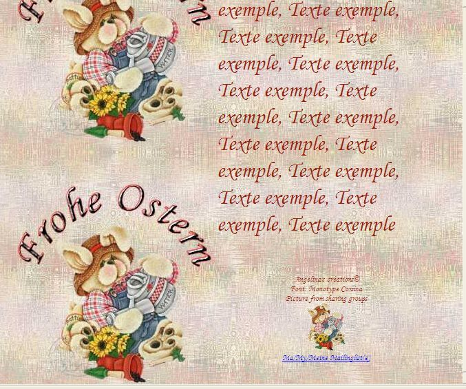 Frohe Ostern Incredimail &amp&#x3B; Papier A4 h l &amp&#x3B; outlook &amp&#x3B; enveloppe &amp&#x3B; 2 cartes 5 &amp&#x3B; signets  frohe_ostern_th_paque2  frohe_ostern_th_paque2