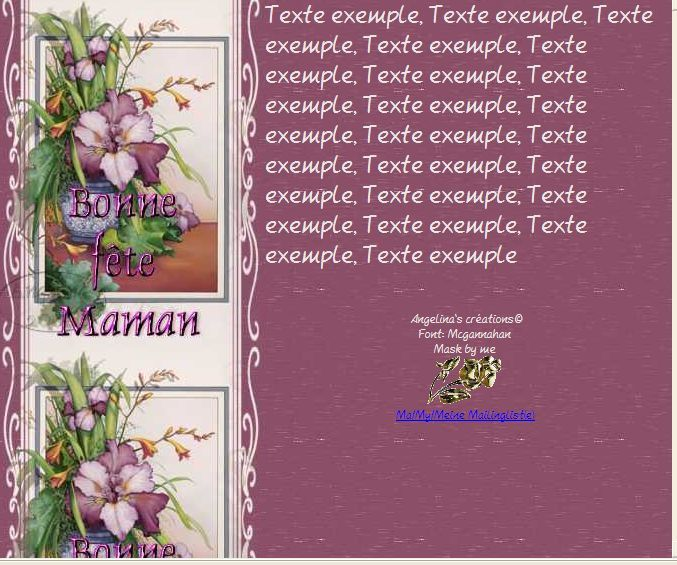 Bonne fête Maman Incredimail &amp&#x3B; Papier A4 h l &amp&#x3B; outlook &amp&#x3B; enveloppe &amp&#x3B; 2 cartes A5 &amp&#x3B; signets bonne_fete_maman_asummersdreamchineseporcelain
