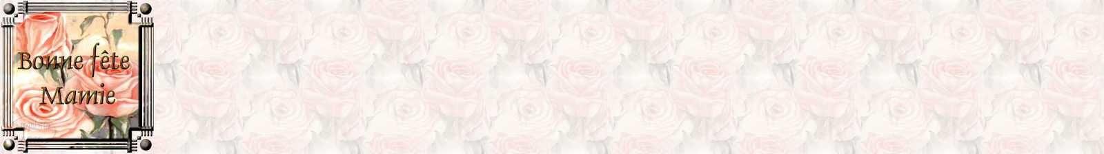 Bonne fête Mamie Roses Incredimail &amp&#x3B; Papier A4 h l &amp&#x3B; outlook &amp&#x3B; enveloppe &amp&#x3B; 2 cartes A5 &amp&#x3B; signets 3 langues   bonne_fete_mamie_roses_10099879_00
